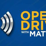 Opening Drive w/ Matt Chernoff -  The Easiest Way to Pick the Winners of Wild Card Weekend