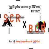 BCR x SCR: Live from Seoul Community Radio 1/4 - JNS
