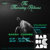 The Thursday Release with Sarah Cooper #35