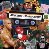 Bazza Ranks ''90's Child Mixtape Vol. 2''