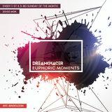 Dreamchaser - Euphoric Moments Episode 050 (15.10.2017)