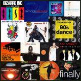 House Dance 90's Mix