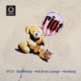 Anti-Error-Lounge 31C3 - BarbNerdy