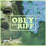 Obey The Riff #102 (Live at Villa Bota)