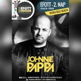 Johnnie Pappa - Live @ EFOTT (Velence) 2017-07-14