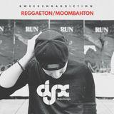 DJ-X Weekend Addiction EP.8