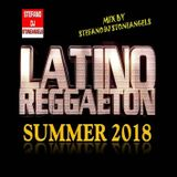 REGGAETON SUMMER 2018 MEGAMIX BY STEFANO DJ STONEANGELS