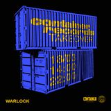 Warlock [Container Records Takeover] - 18th March 2018