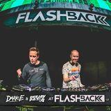 Flashback 2017 Liveset Dark-E & Pat B