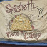 Saguaro Man 2016 Spaghetti Taco Camp Social