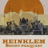 Hienklem - Short poadcast part 2 (2015)