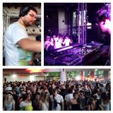 DORIAN PAIC - COCOBEACH PARTY - 18 MAYO 2014