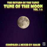 Tune of the moon Mixtape vol6.B