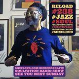 Soulvation Radio Show #238 (17.03.2019)