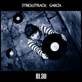 #cpm045: Strickstrack Garcia - Blau