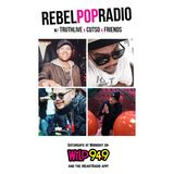 Kue Live in the Mix on Rebel Pop Radio on Wild 94.9 - 2.17.18