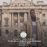 The Pit LDN w/ CR Blacks, Tokyo The Producer & Bubz - 4th December 2016