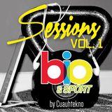 Bio & Sport Sessions Vol.1 by Cuauhtekno