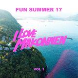 ILoveMakonnen - Fun Summer Vol. 1