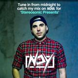 Stereosonic Guest mix for Nova FM [26.09.15]