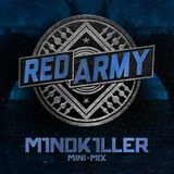 M1ndk1ller Red Army Mini-Mix