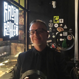 Fabio De Luca (The Tuesday Tapes) - HB RAL8022 @Radio Raheem Milano