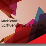 MarkBrook | Sc@venging25042016