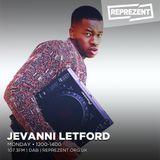 Jevanni Letford | 13th August 2018