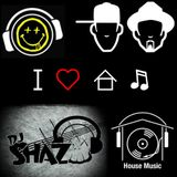 Deep House Mix - DjShazUK