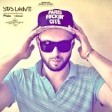 Stas Drive - guest mix Movement @ Proton - 30 October 2014