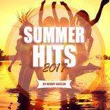 Summer Hits 2017 by Harry Gozlan