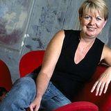 Fiona Talkington interview