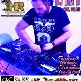 IHR FBW Ian D Special End of 2015 Mix #12