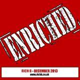 Rich B Enriched Podcast December 2013