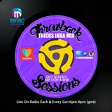 Throwback Sessions - 14/12/2014 - Tricks In Da Mix - Mystic Radio Live Every Sun 6pm - 8pm (GMT)