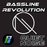 Bassline Revolution #39 - Quiet Noise guest mix - 31.01.14