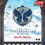 Tomorrowland Winter 2019  - Martin Garrix [Live] Mainstage