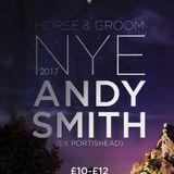 Andy Smith NYE Disco Wonderland / Soho Radio teaser 31/12 Horse and Groom
