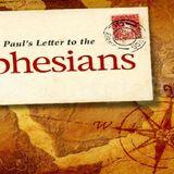 Ephesian Chapter 4 by Ayo Dasilva