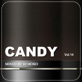 2018 Sep Candy Vol.14    - DJ MOKO MIXXX