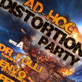 Ad-Hoc Distortion