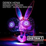 Derek Hena - DISTRIKT Music - Episode 155