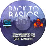 Back To Basics - @djmgmusic