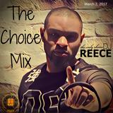 *Explicit* The Choice Mix 3-2-2017