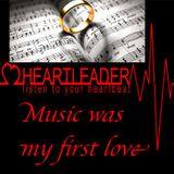 Heartleader - Music was my first love (Liveset Basement 11)