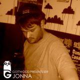 Gottwood Presents 009 - Jonna