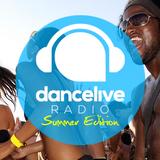 Dance Live Radio 072 (Summer Edition) Fedde Le Grand Live at Space Ibiza