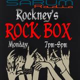 Rockney's Rockbox - Episode 1