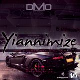 @DMODeejay Presents - Official @Yiannimize Mix Part 4