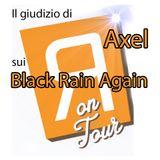 Rip On Tour - Serata 11 - Black Rain Again vs The Undershower 710